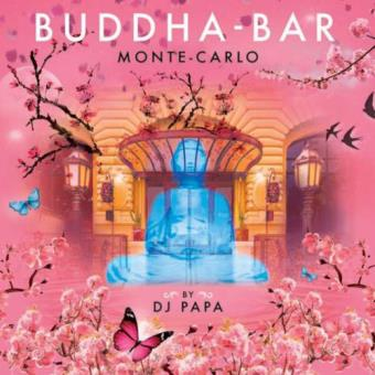 Buddha Bar Presents: Monte-Carlo (2CD)