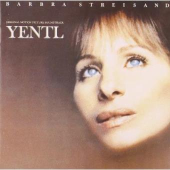 BSO Yentl - CD