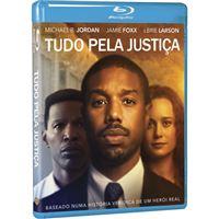 Tudo Pela Justiça - Blu-ray