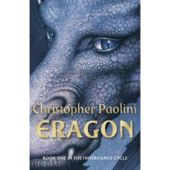 The Inheritance Cycle - Book 1: Eragon