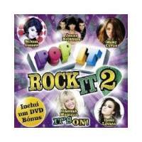 Pop It, Rock It: Vol.2 (Edição Especial CD+DVD)