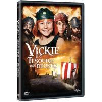 Vickie e o Tesouro dos Deuses