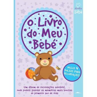 O Livro do Meu Bebé