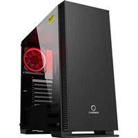 Desktop Gaming Insys Force Gamer Pro - i5-9600K | NVIDIA GeForce RTX 2060