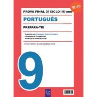 Prova Final Português - 9º Ano 2018
