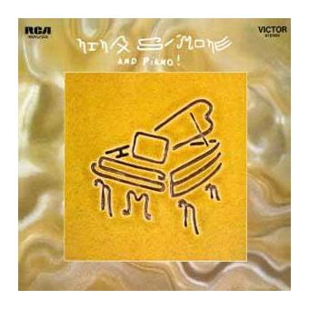 And Piano (LP)