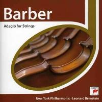 Barber-adagio Fur Streicher