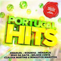 Portugal Hits - CD