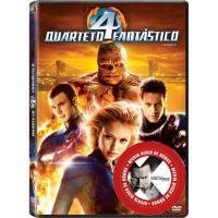 Quarteto Fantástico + Disco Bónus X-Men