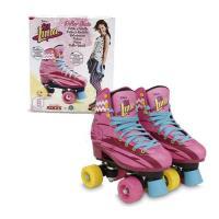 Soy Luna Patins Roller (Pro) Tamanho 30-31