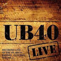Live 2009 Volume 2 - LP Red Vinyl