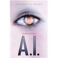 AI : Its nature and future