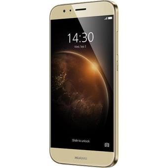 Smartphone Huawei G8 Dual SIM (Golden Dawn)