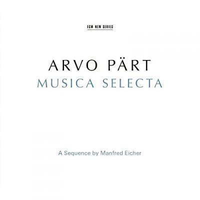 "Manfred Eicher in conversation: Arvo Pärt's ""Tabula Rasa"" (ECM Podcast Vol. 1)"
