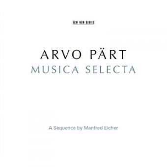 Arvo Pärt | Musica Selecta (2CD)