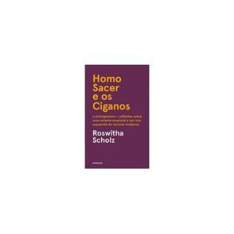 Homo Sacer e os Ciganos