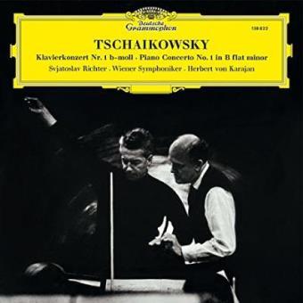 Tchaikovsky | Piano Concerto No. 1 (LP)
