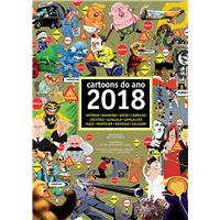 Cartoons do Ano 2018
