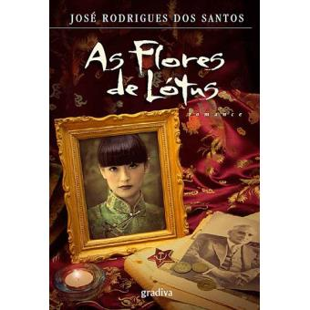 Trilogia do Lótus - Livro 1: As Flores de Lótus