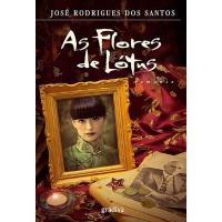 Trilogia do Lótus - Livro 1: As Flores de Lótus