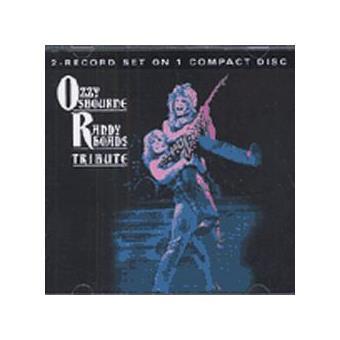 Ozzy Osbourne: Randy Rhoads Tribute (2LP on 1CD)