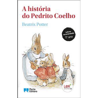 A História do Pedrito Coelho
