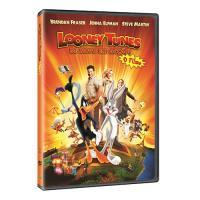 Looney Tunes de Novo em Ação