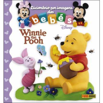 Dicionário por Imagens dos Bebés: Winnie the Pooh