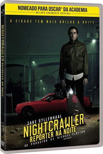 Nightcrawler - Repórter na Noite Trailer