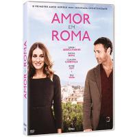 Amor em Roma (DVD)