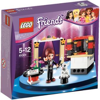 Os Truques Mágicos da Mia (LEGO Friends 41001)