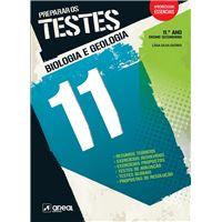 Preparar os Testes - Biologia e Geologia 11º Ano