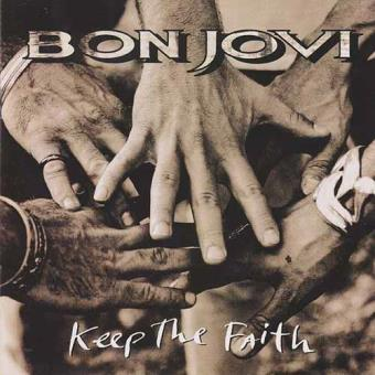 Keep The Faith (remastered) (180g) (2LP)