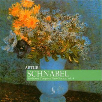 Piano sonatas vol.4 (2cd) (imp)