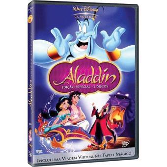 Aladdin - Edição Especial