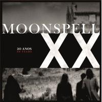 Fotobiografia: XX Anos Moonspell