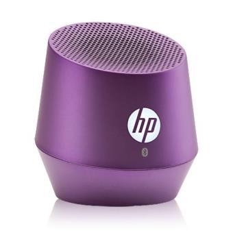HP Coluna Bluetooth S6000 (Púrpura)