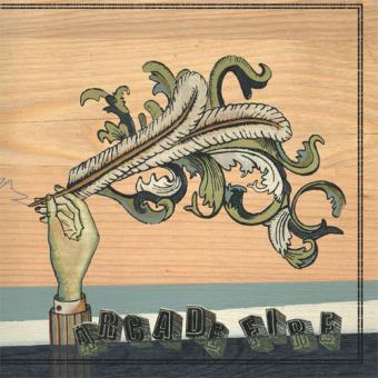 Funeral - LP 12''