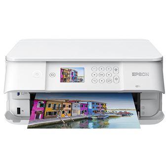 Impressora Multifunções Wi-Fi Expression Premium XP-6005