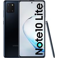 Samsung Galaxy Note10 Lite - 128GB - Preto Aura