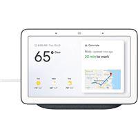 Google Nest Hub - Charcoal