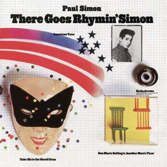 There Goes Rhymin' Simon (LP)