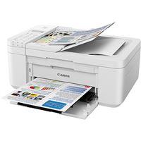Impressora Multifunções Canon PIXMA TR4551 - Branco