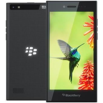 BlackBerry Leap (Black)