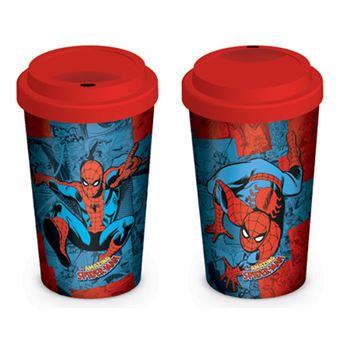 Copo de Viagem The Amazing Spiderman