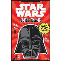 Star wars: joke book (new)
