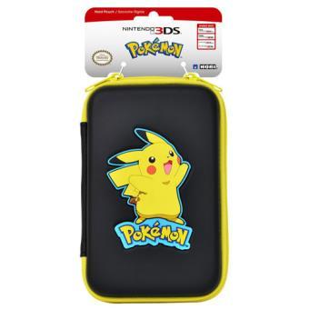 Pikachu Hard Pouch 3DS