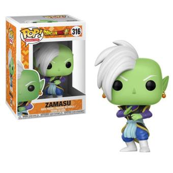 Funko Pop! Dragon Ball Super: Zamasu - 316
