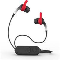 Auriculares Bluetooth Ifrogz Sound Hub Plugz - Preto | Vermelho