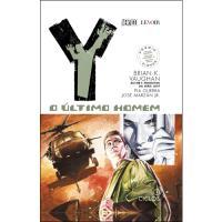 Y: O Último Homem - Livro 2: Ciclos